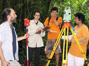 About - Geospatial Technology – Department of Geography – College of Social Sciences – University of Hawaiʻi at Mānoa