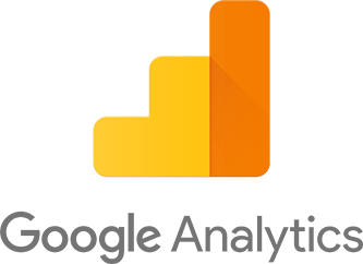 Google Analytics logo
