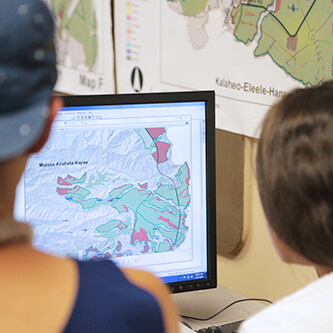 GEOG 388: Introduction to GIS