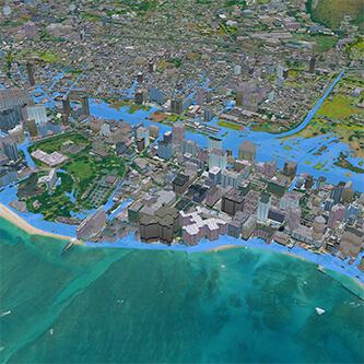 GEOG489: Advanced GIS Applications