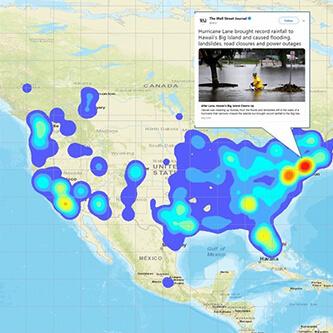 GEOG 389: Geospatial Data Analytics
