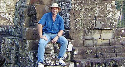 Brian Szuster, Faculty, Department of Geography, University of Hawaiʻi at Mānoa