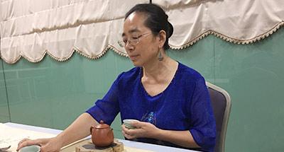 Hong Jiang, Faculty, Department of Geography, University of Hawaiʻi at Mānoa