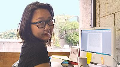 PhD, Desiree Simandjuntak, Department of Geography, University of Hawaiʻi at Mānoa