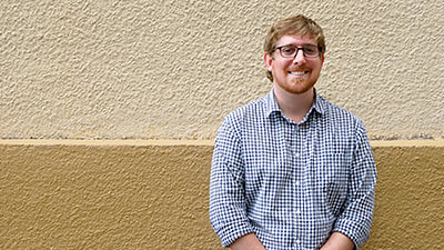 PhD, Will Cecil, Department of Geography, University of Hawaiʻi at Mānoa