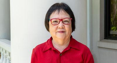 Elizabeth Tajima, Secretary, Department of Geography, University of Hawaiʻi at Mānoa