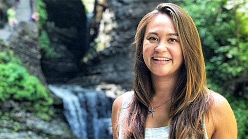 PhD, Renee Setter, Department of Geography, University of Hawaiʻi at Mānoa